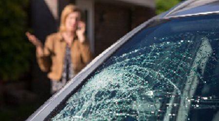 Door-to-door windshield repair & replacement